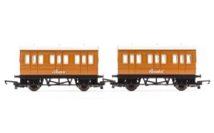 Hornby R9293 Annie and Clarabel